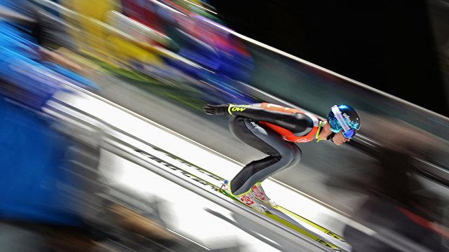 Gazeta (Польша): Польша может стать соорганизатором зимней Олимпиады