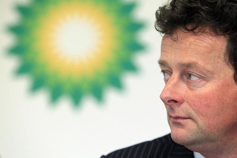 генеральный директор ВР Тони Хейворд уходит в отставку