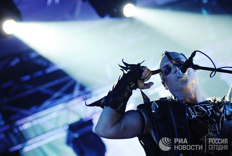 панк рок клубы в москве