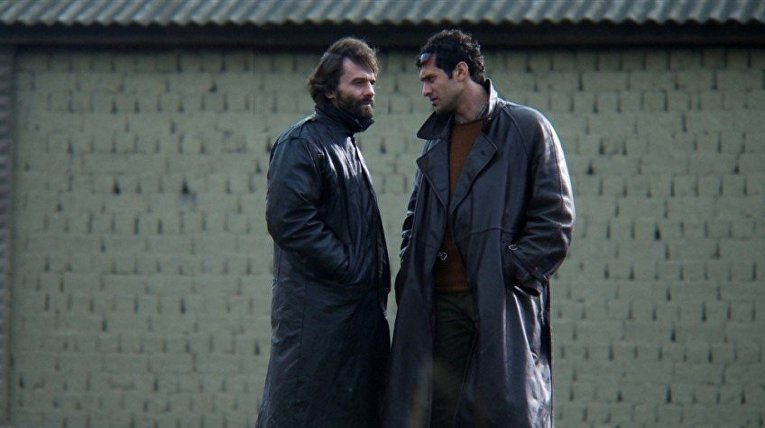 Кадр из фильма «Кредит на убийство»