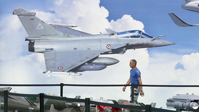 Сделка века от Макрона: должна ли Украина отказываться от французских самолетов (Главред, Украина)