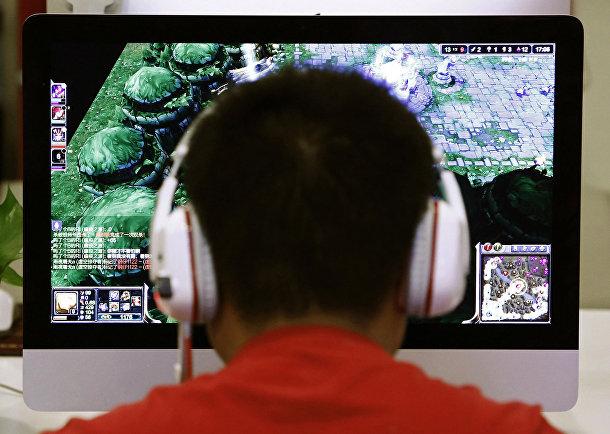Лечение интернет-зависимости в Китае