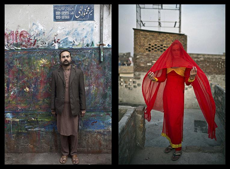 Две жизни Васима Акрама