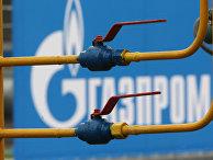 Магистральный газопровод «Касимовское ПХГ — КС Воскресенск»