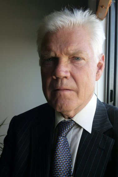 Норвежский дипломат Арне Трехольт