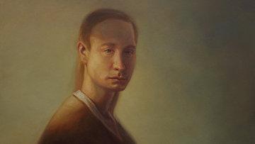 Кай Стенвалл «Путин в нежном возрасте», 2014
