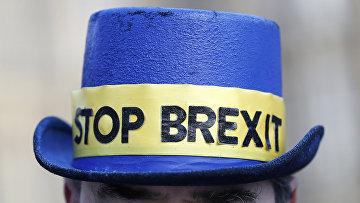 The Irish Times (Ирландия): никто не может с уверенностью спрогнозировать итоги голосования по Брекситу в Палате общин