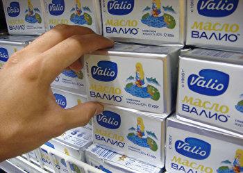 Запрет на поставку финской мясо-молочной продукции