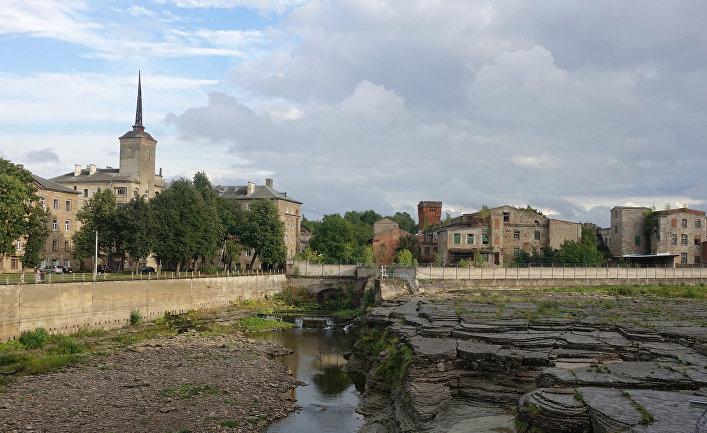 Нарва, Эстония