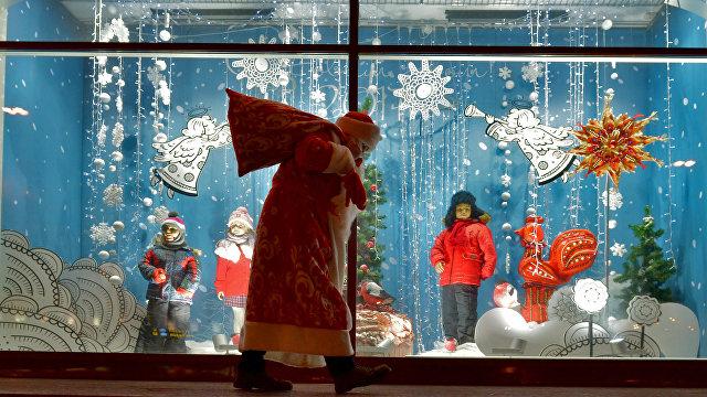 Страна (Украина): Дед Мороз  прикрытие сталинских репрессий. За что на Украине объявили войну главному новогоднему персонажу