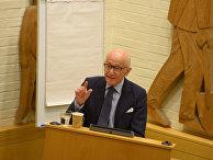 Норвежский политик Коре Виллок