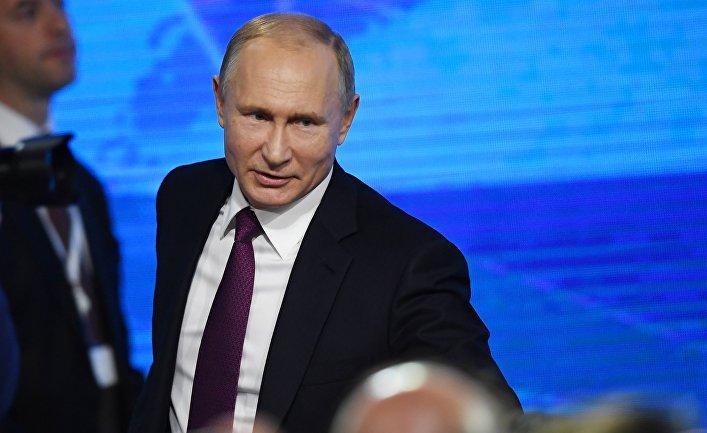 Названы 13 «взрывающих мозг» фактов обэкономике РФ