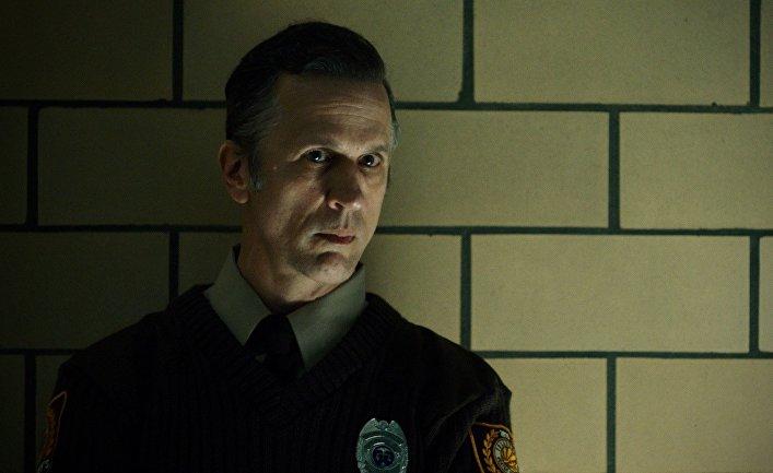 Кадр из фильма «Сага о чудовище. Сумерки»