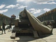 «Т-34» установил кассовый рекорд