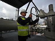 Оператор «Северного потока» проводит финальную диагностику перед запуском газопровода