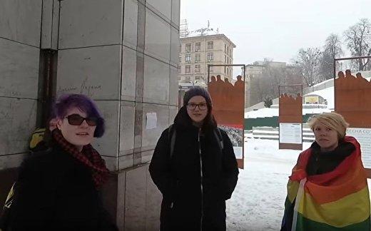 Пишут ли украинцы расписки на секс