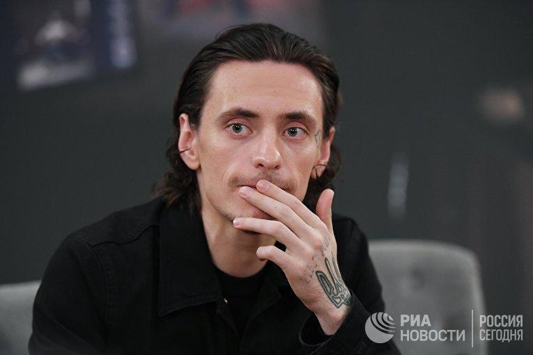 Артист балета, актер Сергей Полунин