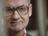 Во время суда над одним из самых известных советских серийных убийц Андреем Чикатило