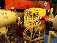 Лаборатория ядерных реакций имени Г.Н. Флерова