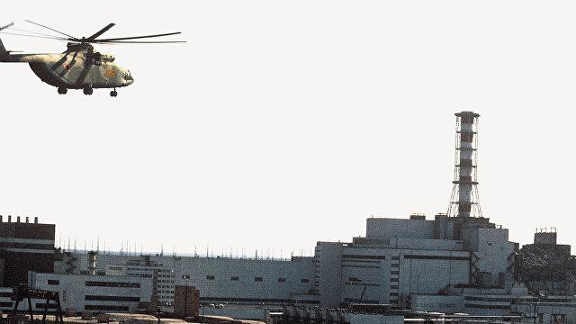 Suomenmaa (Финляндия): лыжник Юха Мието видел объятую пламенем Чернобыльскую АЭС