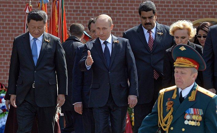 ABC (Испания): еще больше Путина в твоей жизни