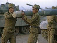 Вывод войск советского контингента из Демократической Республики Афганистан