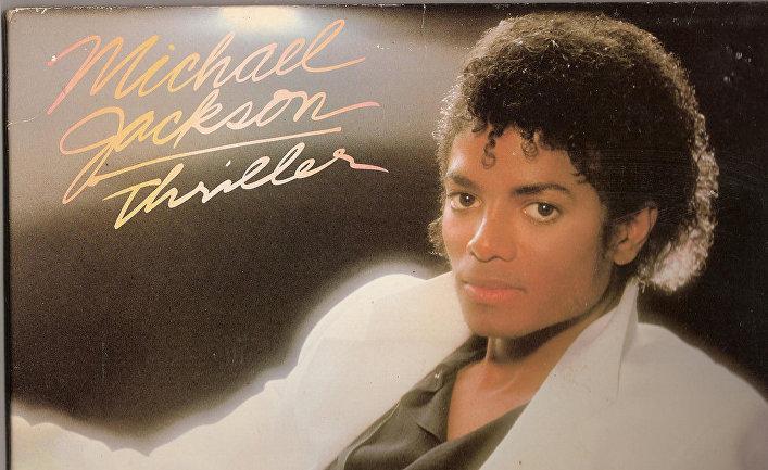 Интересный комментарий про ситуацию с Майклом Джексоном