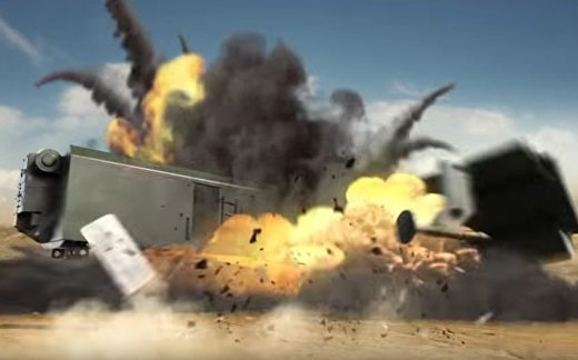 Израиль показал «убийцу» российских С-300 и С-400