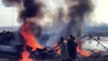 Пакистан сбил самолеты ВВС Индии