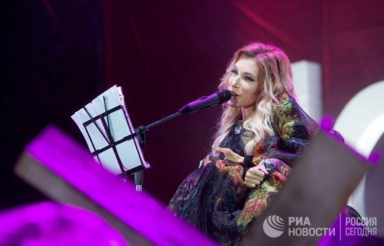 Концерт ко Дню Победы в Севастополе