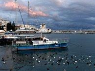 Повседневная жизнь в Крыму