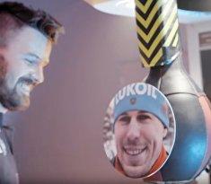 Норвежские лыжники отработали удары на россиянах