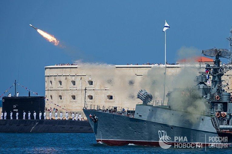 Малый противолодочный корабль проекта 1124М «Суздалец»