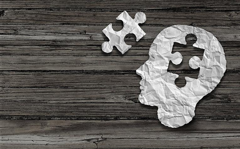 Психическое здоровье