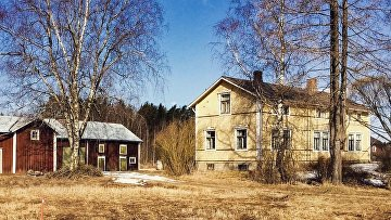 Епуа, Финляндия