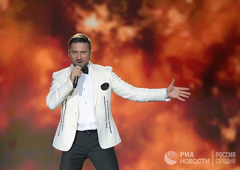"""Фестиваль """"Песня года - 2019"""" в Санкт-Петербурге"""