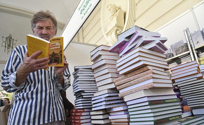 Языковая политика Украины угрожает языкам нацменьшинств