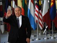 12-й саммит АСЕМ