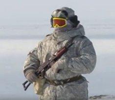 «Северный клевер» — форпост России в Арктике