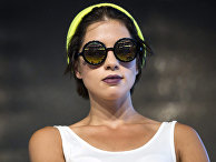 Участница Pussy Riot Надежда Толоконникова