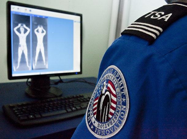 Сканер тела и виртуальная реальность