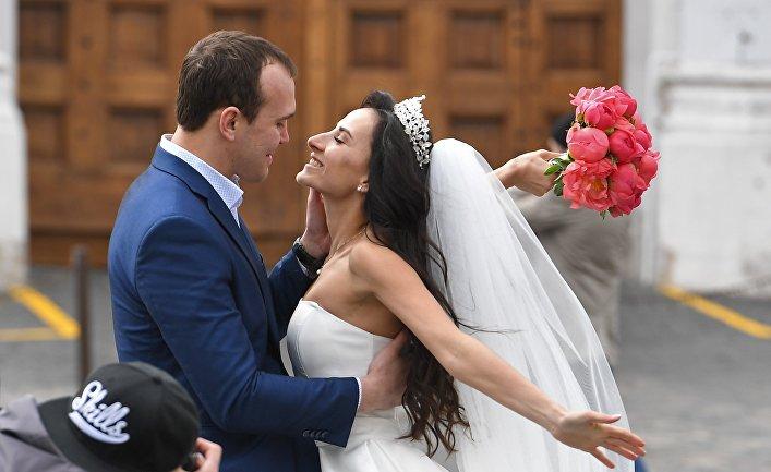 Свадьбы на Красную горку