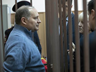 Партнер Baring Vostok Филипп Дельпаль в суде в Москве