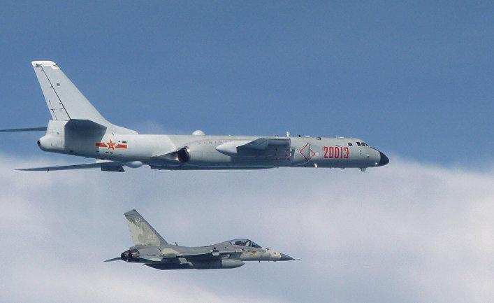 По всем статьям: в Китае отметили о превосходстве российского бомбардировщика