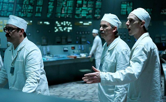 Сериал «Чернобыль»: в фокусе внимания Советский Союз. Часть 1-я ...