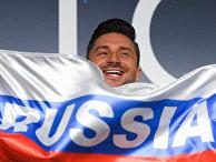 """""""Евровидение-2019"""". Второй полуфинал"""