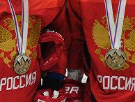 ЧЕмпионат мира по хоккею-2019