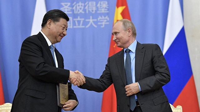 Global Times (КитаЙ): саммит Байдена и Путина покажет огромные расхождения между США и Россией, но не вызовет раскол в отношениях Россия и Китая