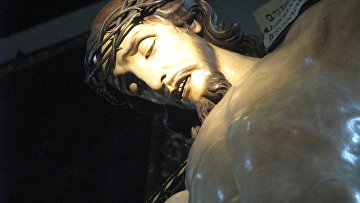 Праздник Тела Христова (CORPUS CHRISTI) в Гранаде