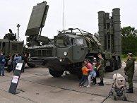 """Международный военно-технический форум """"Армия-2019"""" в регионах России"""